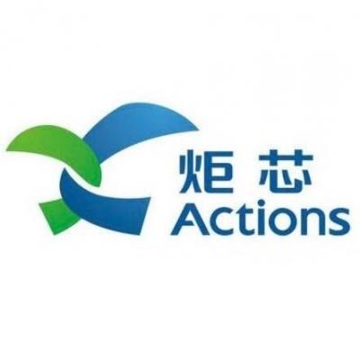 炬芯 Actions